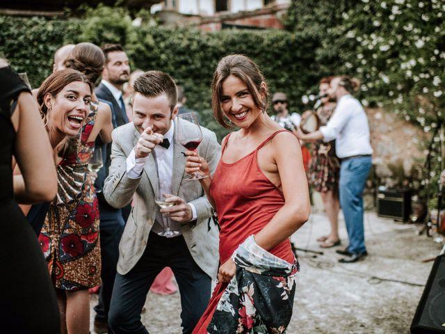 La boda de Nico y Patry en Grado, Asturias 179