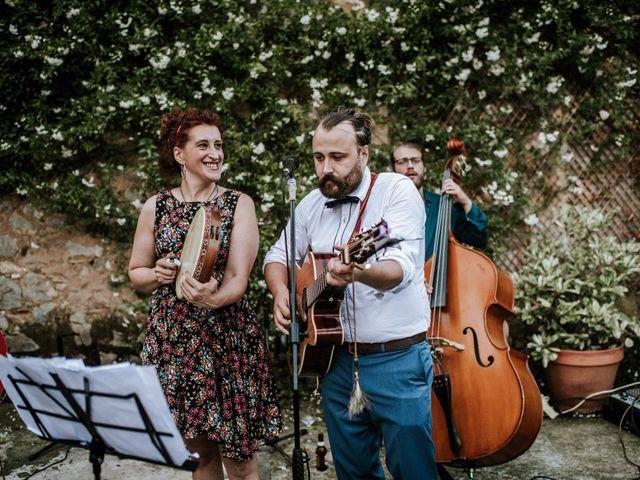 La boda de Nico y Patry en Grado, Asturias 180