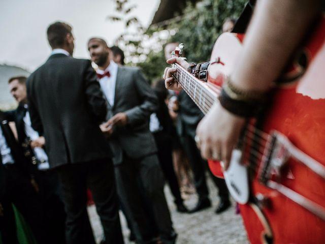 La boda de Nico y Patry en Grado, Asturias 182