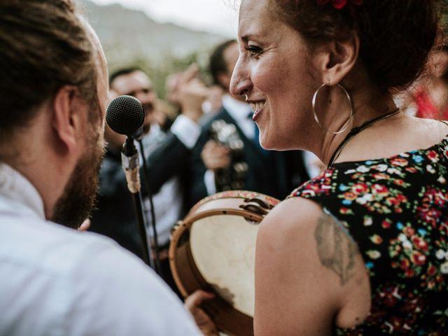 La boda de Nico y Patry en Grado, Asturias 186