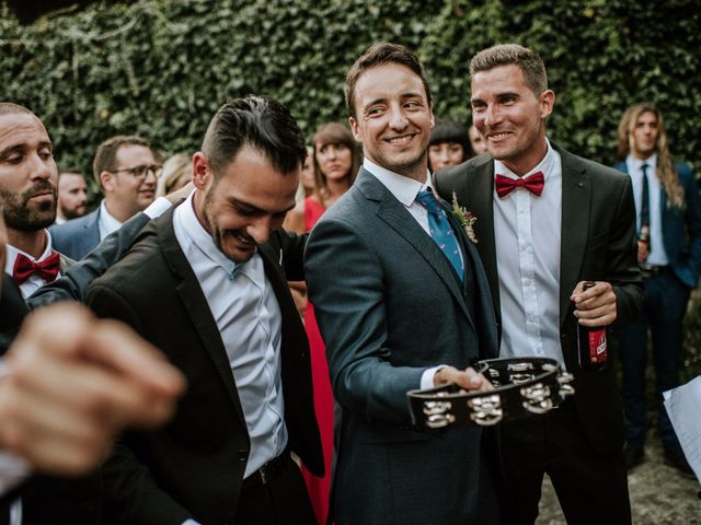 La boda de Nico y Patry en Grado, Asturias 187