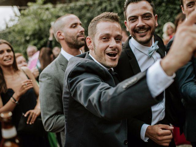 La boda de Nico y Patry en Grado, Asturias 188