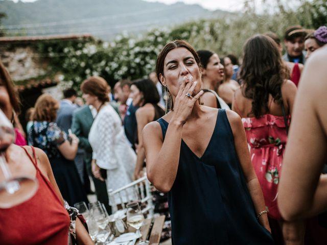 La boda de Nico y Patry en Grado, Asturias 192