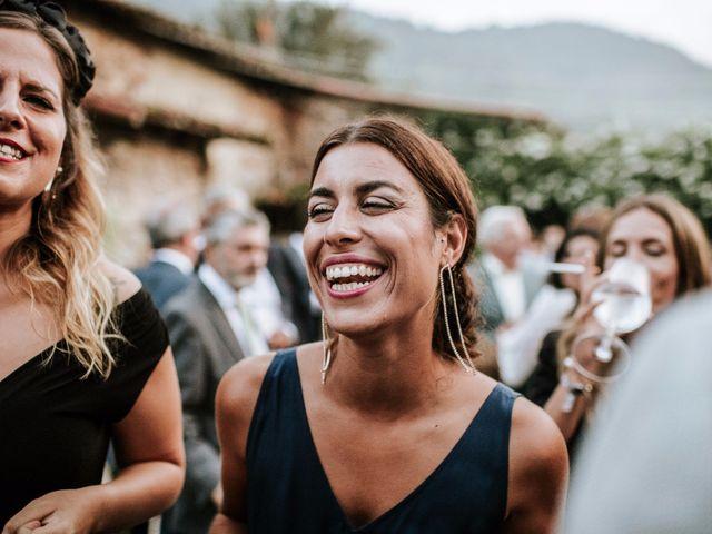 La boda de Nico y Patry en Grado, Asturias 200