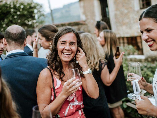 La boda de Nico y Patry en Grado, Asturias 201