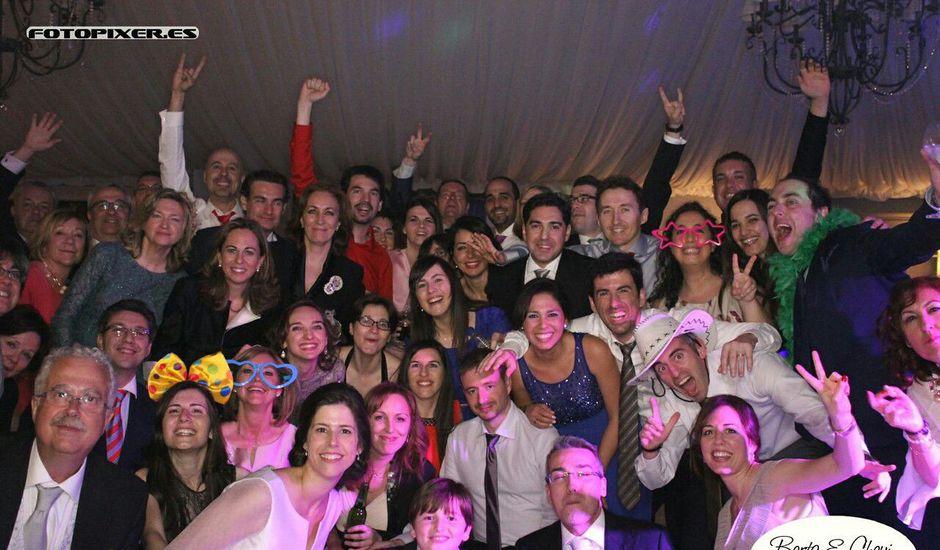 La boda de Chevi y Berta en Albacete, Albacete