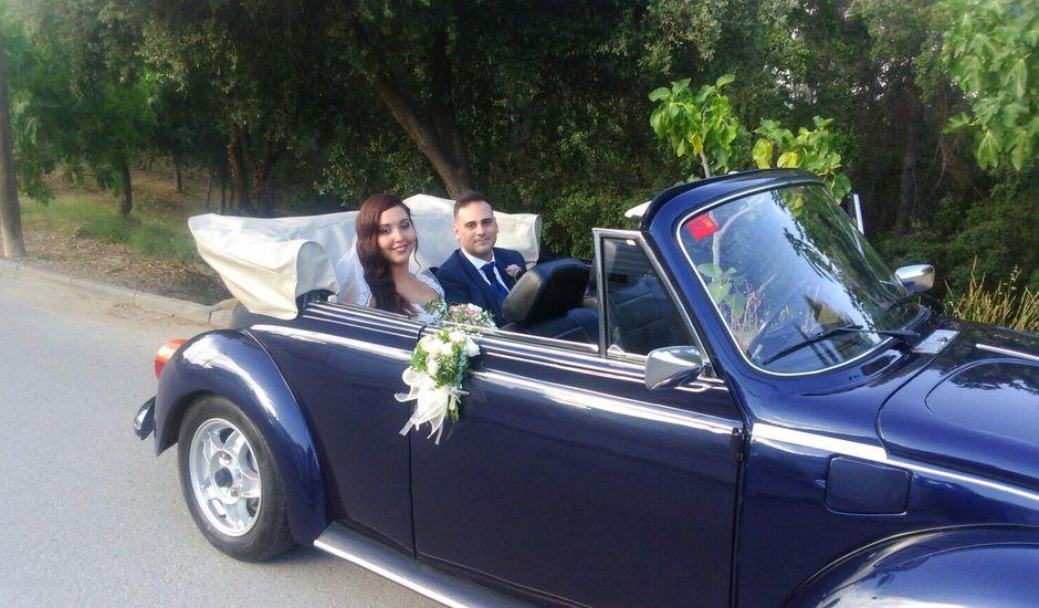 La boda de Sara y Sergio en Barcelona, Barcelona