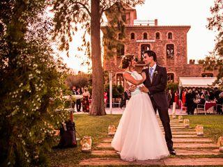 La boda de Bego y Jordi