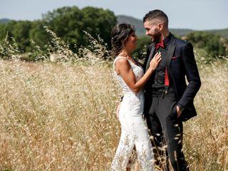 La boda de Raquel y Xavi 2