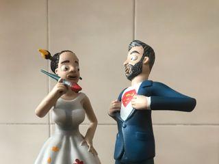 La boda de Juanma y Ana 2