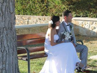 La boda de Alicia y Jaime