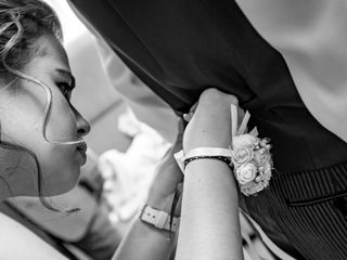 La boda de Isabel y Fernando 2