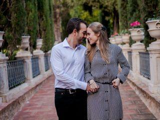 La boda de Helena y Jorge 2