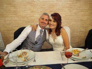 La boda de Jess  y Roberto
