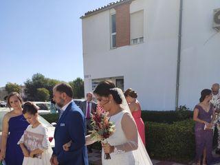 La boda de Beatriz  y Josué  3
