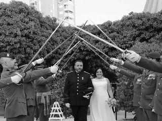 La boda de Sole y Rafa 1