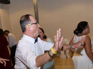 La boda de Sole y Rafa 2