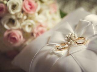 La boda de Mabel y Javi 1