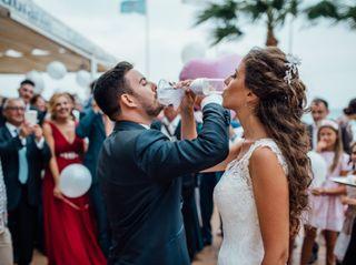 La boda de Jennifer y Alejandro