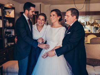 La boda de María y Francisco 2