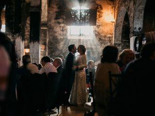 La boda de Pedro y Icíar