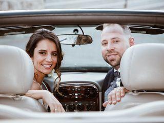 La boda de Lorena y Cesar