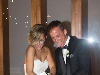 La boda de Marina y Manel 1
