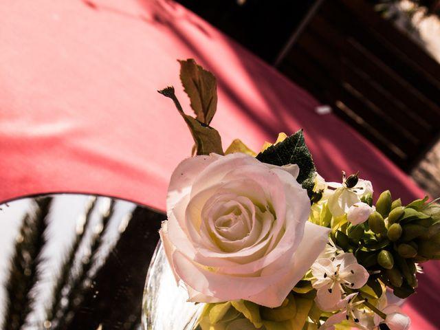 La boda de Jordi y Bego en Nules, Castellón 4