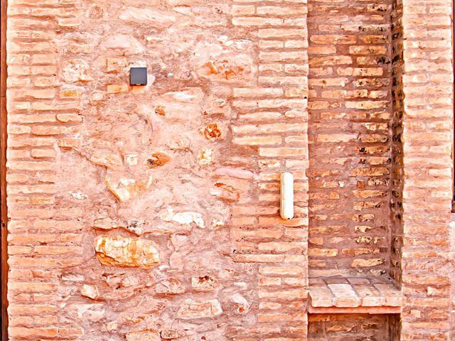 La boda de Jordi y Bego en Nules, Castellón 14