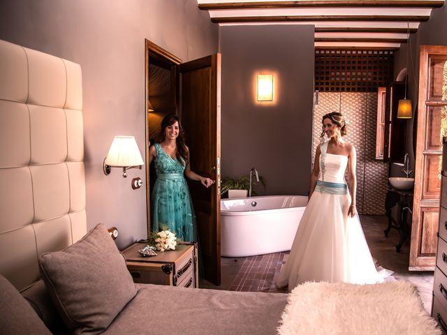 La boda de Jordi y Bego en Nules, Castellón 20