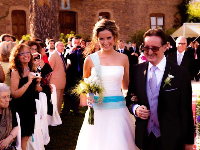 La boda de Jordi y Bego en Nules, Castellón 24