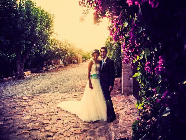 La boda de Jordi y Bego en Nules, Castellón 26