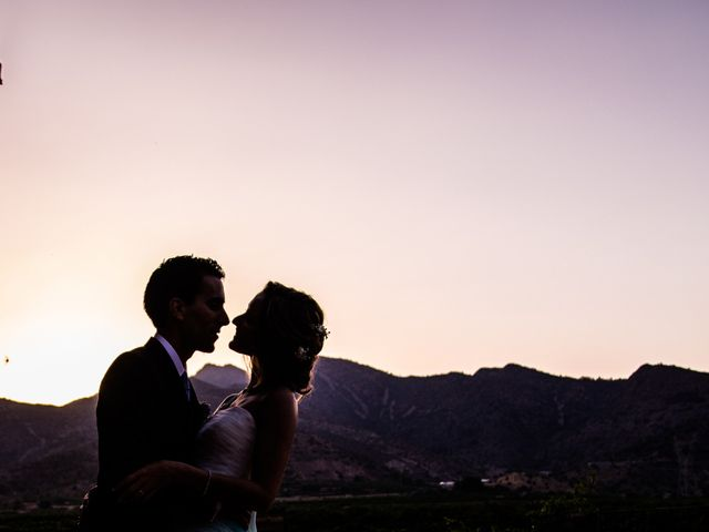 La boda de Jordi y Bego en Nules, Castellón 28
