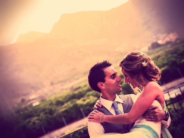 La boda de Jordi y Bego en Nules, Castellón 29