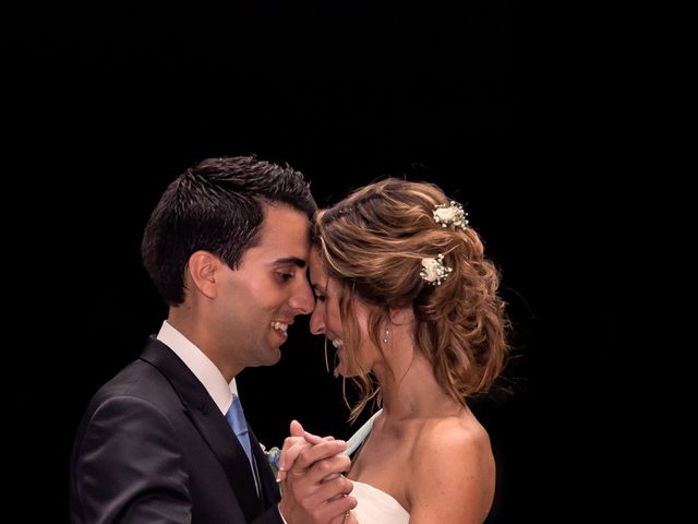La boda de Jordi y Bego en Nules, Castellón 33