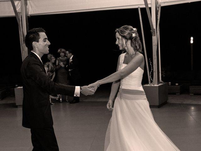 La boda de Jordi y Bego en Nules, Castellón 34
