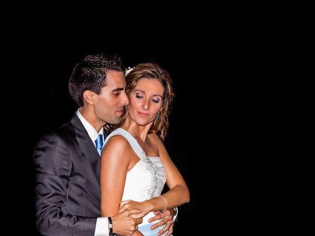 La boda de Jordi y Bego en Nules, Castellón 36