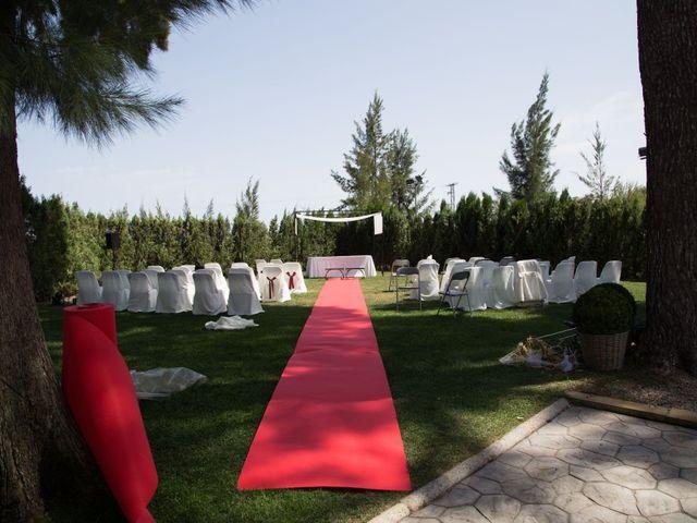 La boda de Jordi y Bego en Nules, Castellón 47