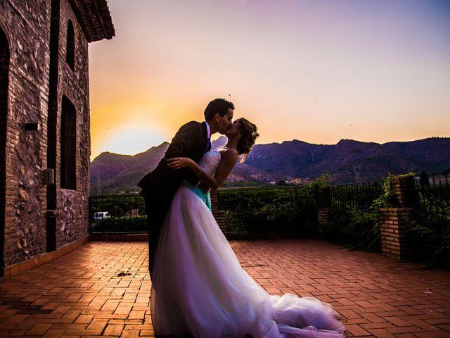 La boda de Jordi y Bego en Nules, Castellón 51