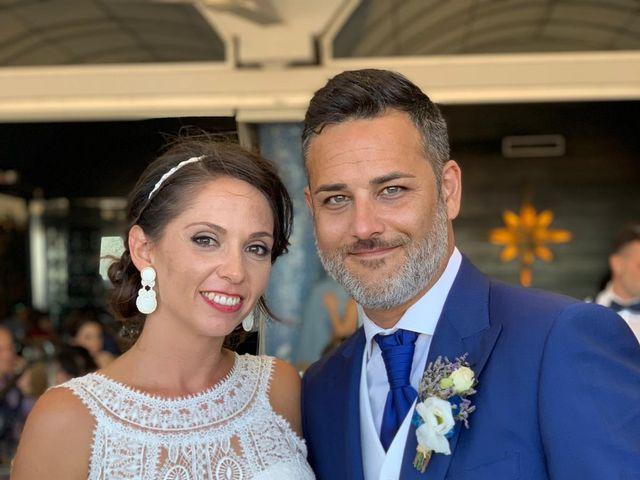 La boda de Juanma y Ana