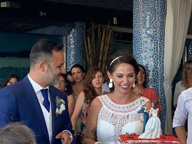La boda de Ana y Juanma en El Saler, Valencia 6