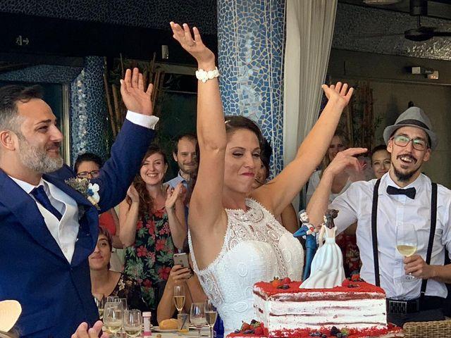 La boda de Ana y Juanma en El Saler, Valencia 7