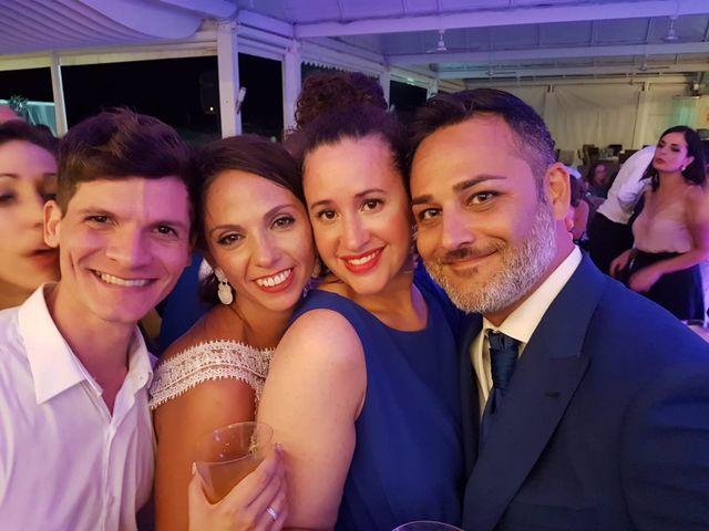 La boda de Ana y Juanma en El Saler, Valencia 10