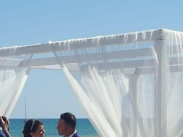 La boda de Ana y Juanma en El Saler, Valencia 11