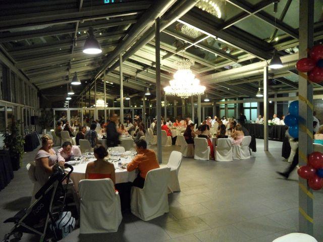 La boda de Dani y Isa en L' Alfàs Del Pi, Alicante 10