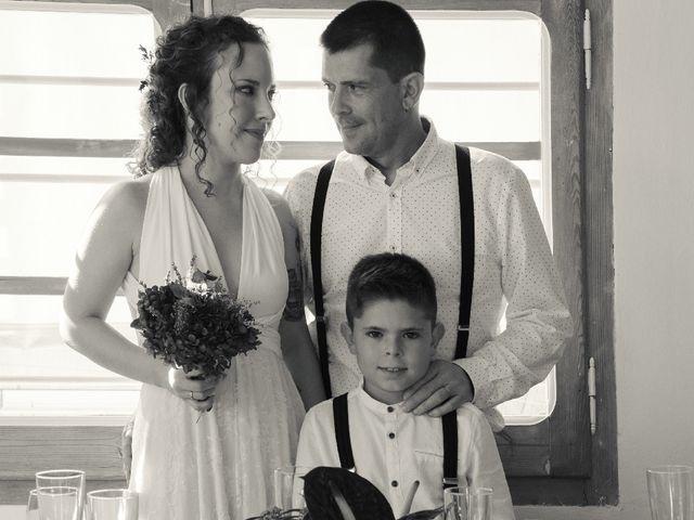 La boda de Sergio y Eli en Barcelona, Barcelona 9
