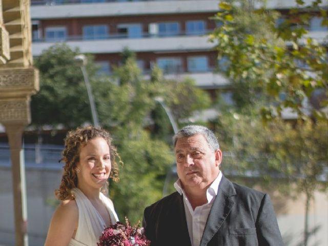 La boda de Sergio y Eli en Barcelona, Barcelona 16