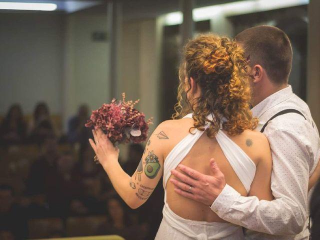 La boda de Sergio y Eli en Barcelona, Barcelona 17