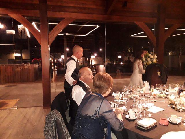 La boda de Juanjo  y Sonia  en Sant Fost De Campsentelles, Barcelona 7
