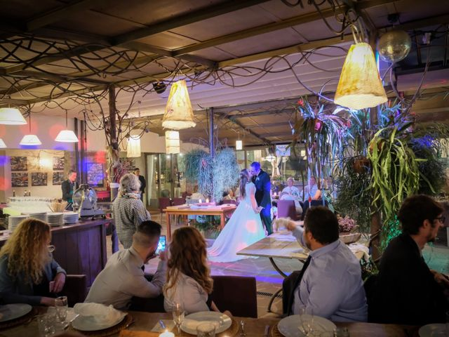 La boda de Carlos y Georgina en Tagamanent, Barcelona 14
